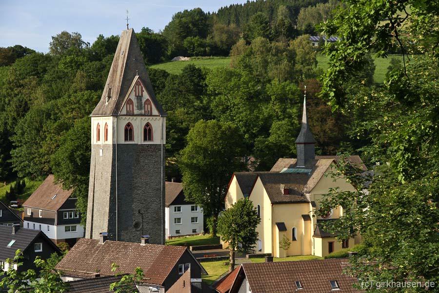 Ehemalige Wallfahrtskirche