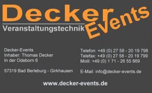 decker-event