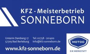 kfz-sonneborn